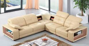Real Leather Corner Sofa Bed With Storage by Living Room Furniture On Sales Quality Living Room Furniture