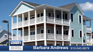 homes for sale 206 ocean boulevard w holden beach nc 28462