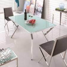 Folding Dining Room Tables by Modern Folding Dining Table Modern Folding Dining Table Suppliers