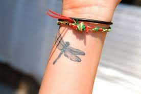 45 best dragonfly tattoos designs and ideas