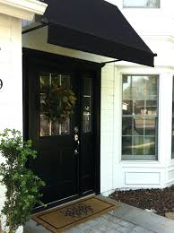 awnings for doors at lowes front doors beautiful front door awning best idea front door