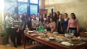 thanksgiving celebration brookline au pairs au pair childcare