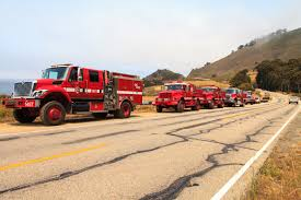 Alaska Wildfire Road Closures by Soberanes Fire Updates 132 127 Acres 100 Contained 90 3 Kazu
