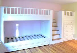 Play Bunk Beds Built In Bunk Beds Dresser Play Area Stuart Home