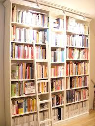5 Tier Bookshelf Ladder Glass Shelves For Bathroom Wall 5 Tier Bookshelf Ladder Chrome