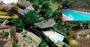 chambres d hotes aveyron avec piscine beau chambres d hotes aveyron avec piscine 1 centre equestre a