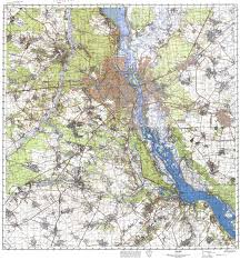Topographical Map Of Europe by Maps Of Ukraine Map Library Maps Of The World