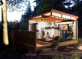 home gym backyard sheds 8 other uses for outbuildings bob vila