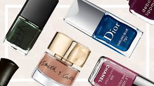the best nail polish colors for the season from top manicurists