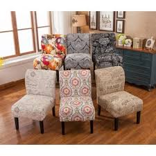 Contemporary Accent Chair Accent Chairs Contemporary Living Room Chairs For Less