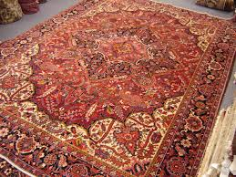 Traditional Persian Rug by Main Street Oriental Rugs Types Of Oriental Rugs