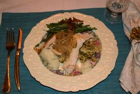 turkey dinner tips leftovers and thru the process