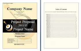 simple sales proposal template 4 simple project proposal template timeline template