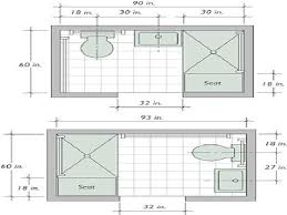 bathroom design dimensions awesome small bathroom size small bathroom designs and floor plans
