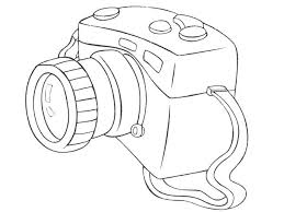 monster high coloring pages frights camera action camera coloring page camera coloring page polaroid camera coloring