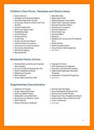 staff manual template resume template