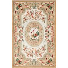 Round Rooster Rug Round Rooster Area Rug Rugs Compare Prices At Nextag