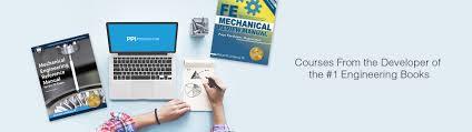 pe design pe mechanical machine prep course about the course