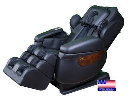 best massage chair reviews 2017 field tested oct 2017