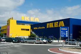 Ikea Prefab Home Ikea Launches 80 000 Flat Pack Diy House Daily Mail Online