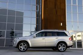 mercedes 3 row suv best luxury suvs with third row seating