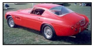 cars that look like corvettes watkins racing history page 2
