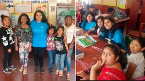imagenes bullying escolar yanapanakuy programa lucha para que niños superen las secuelas del