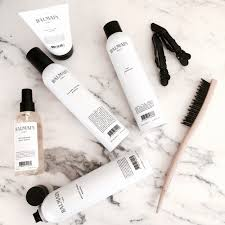 balmain hair max made balmain styling range review