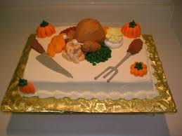 special occasion cake catalog category thanksgiving