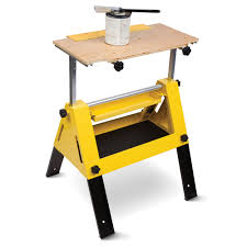 the handyman u0027s tool box work bench hammacher schlemmer