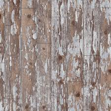 arthouse vip wood cabin distressed wooden effect brown vinyl