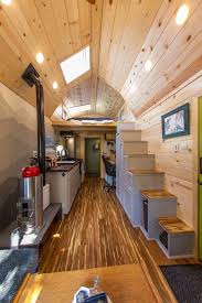 portable pioneer tiny house