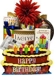 birthday baskets birthday basket gift baskets tiskettasket lansing michigan