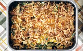 green bean recipes for thanksgiving recipe how to make a cannabis infused green bean casserole leafly