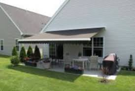 Dickson Awning Fabric Retractable Awnings Security Shutters