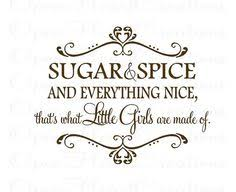 sugar and spice and everything baby shower sugar and spice clipart clipground