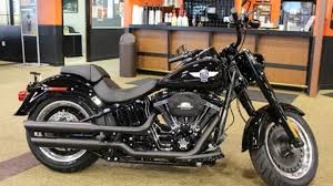 2017 harley davidson softail fat boy s for sale near garland