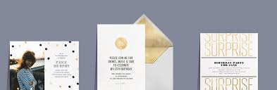 How To Make Birthday Invitation Cards At Home Online Invitations And Cards Custom Paper Designs Paperless Post
