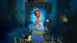 princess frog