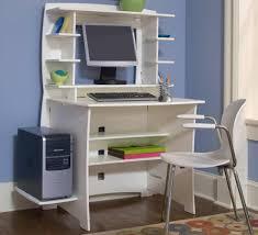 Computer Desks With Hutch by White Computer Desk With Hutch Is The Best Arrangement U2014 Dawndalto