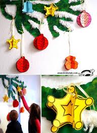 Some Christmas Decorations - krokotak diy christmas ornaments for decoration