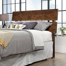 Harveys Bed Frames Sauder Beds Headboards Bedroom Furniture The Home Depot