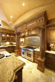 tuscan kitchen islands 79 best tuscan kitchens images on tuscan kitchens