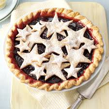20 recipes with fresh cherries taste of home county fair cherry pie