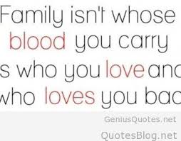 amazing quotes for my family