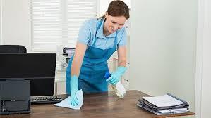 optimiser le nettoyage de bureau