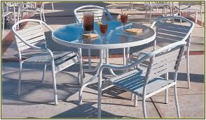 Replacement Glass For Patio Table Designs For Glass Patio Table Home Furniture And Decor