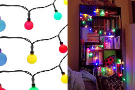 christmas lights the best christmas lights string lights 2017