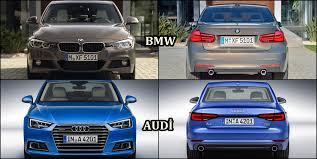 audi a4 vs bmw 328xi benim otomobilim 2016 audi a4 vs 2016 bmw 3 series