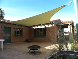 residential shade sails air and sun shade products